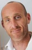 Cédric Ghetty, Directeur La Rochelle Digital School